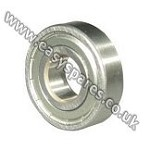 Beko Front Bearing Small  2702960101 *THIS IS A GENUINE BEKO SPARE*