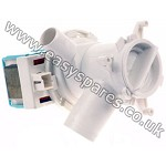 Beko Pump & Filter Assy Bypass 3 Hole 2801100400 *THIS IS A GENUINE BEKO SPARE*