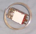 Genuine BEKO Fridge Thermostat: 9002752800