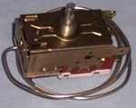Genuine BEKO Refrigerator Thermostat: 9190002081